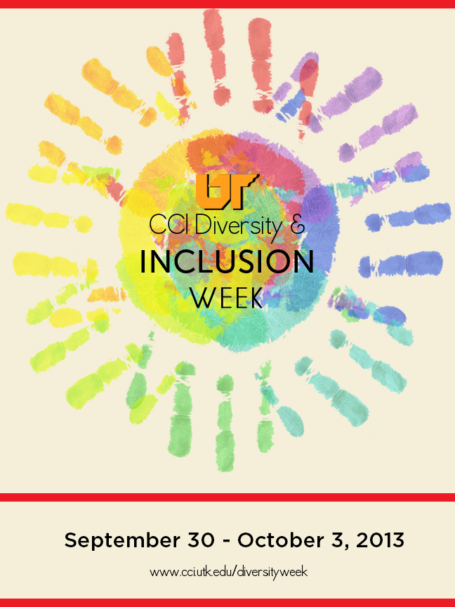 2013 Diversity and Inclusion Week