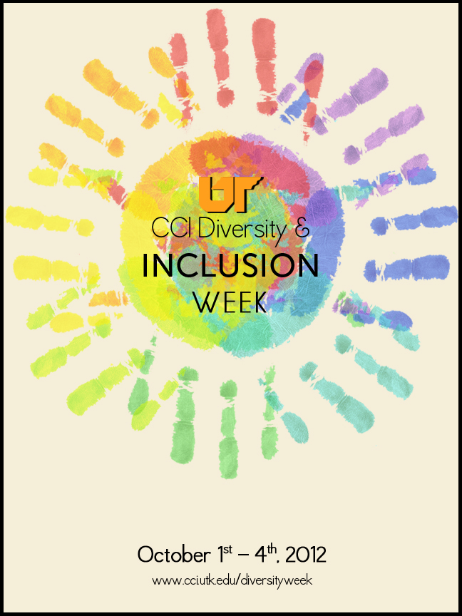 2012 Diversity and Inclusion Week