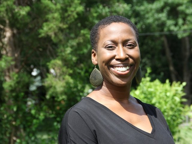 Dr. Courtney Wright
