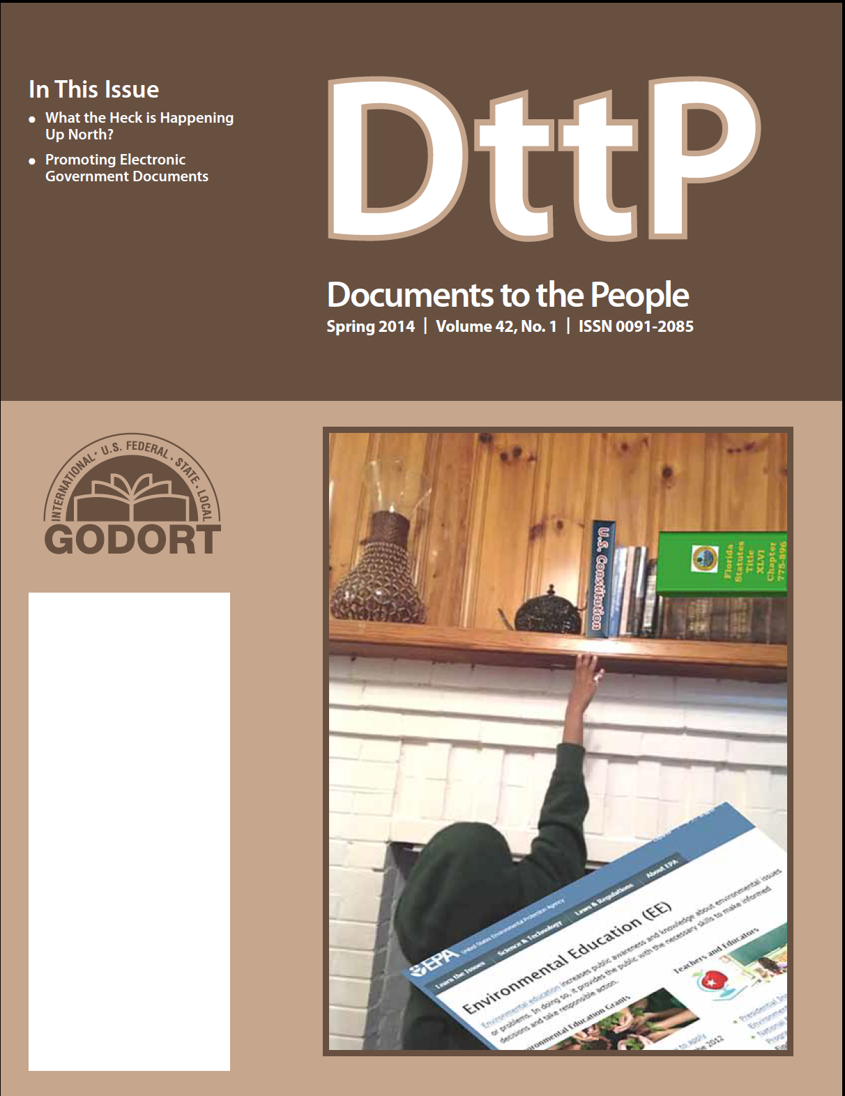 Dttp Cover