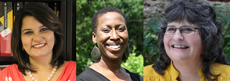 Faculty News July 14