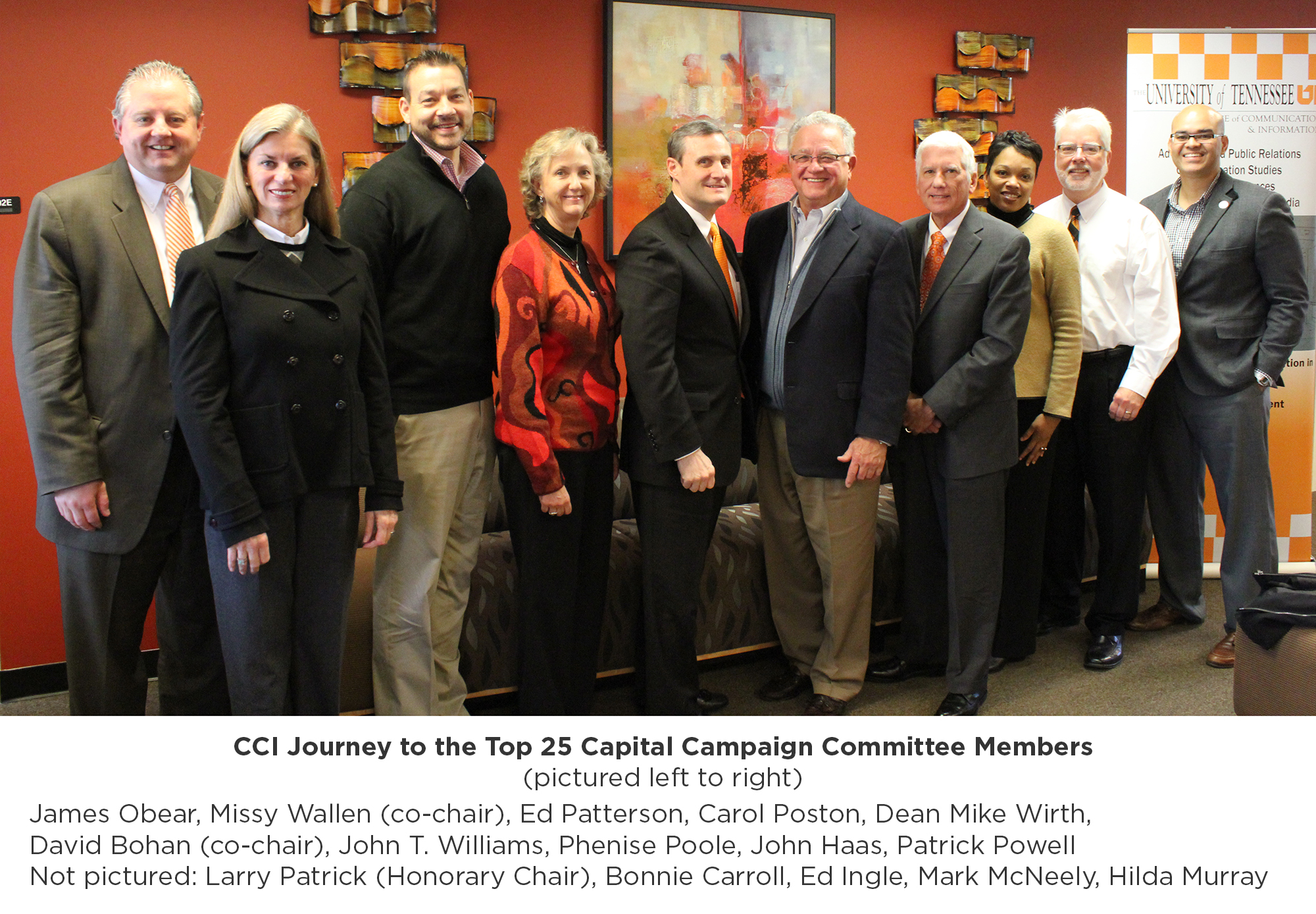 CCI Campaign Committee