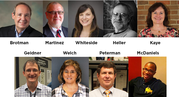 Faculty/Staff News