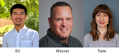 New Faculty/Staff 2018